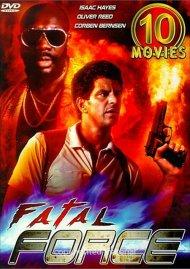 Fatal F-rce: 10 Movie Set