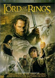 Lord Of The Rings, The: The Return Of The King (Widescreen)