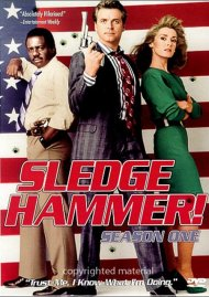 Sledge Hammer: Season One