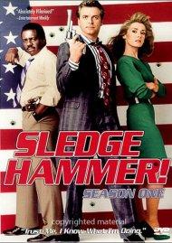 Sledge Hammer: Season One