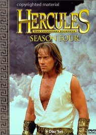 Hercules: The Legendary Journeys - Season Four