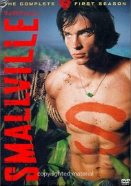 Smallville: The Complete Seasons 1 & 2