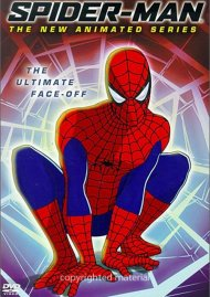 Spider-Man: The New Animated Series - The Ultimate Face-Off