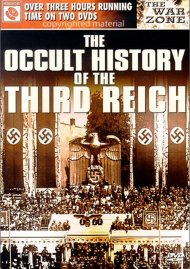 War Zone, The: Occult History Of The Third Reich