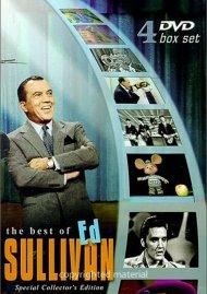 Best Of Ed Sullivan, The