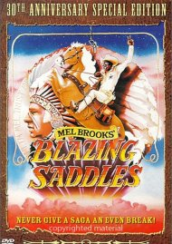 Blazing Saddles: 30th Anniversary Special Edition
