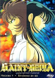 Saint Seiya: Volume 7
