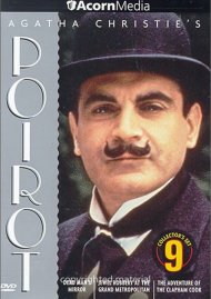 Agatha Christies Poirot: Collectors Set 9