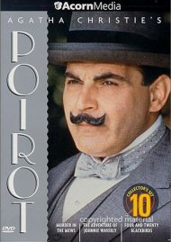 Agatha Christies Poirot: Collectors Set 10