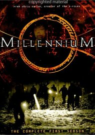 Millennium: The Complete First Season