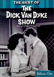 Best Of The Dick Van Dyke: Volume 1