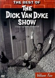 Best Of The Dick Van Dyke: Volume 2