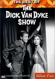 Best Of The Dick Van Dyke: Volume 4