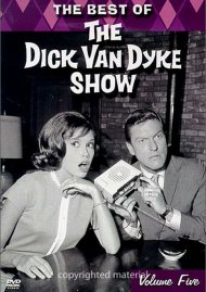 Best Of The Dick Van Dyke: Volume 5