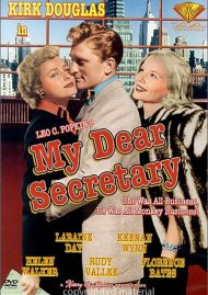 My Dear Secretary (Image)