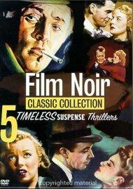 Film Noir Classics Collection, The: Volume 1