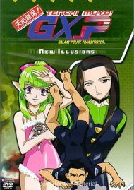 Tenchi Muyo GXP: Volume 4 - New Illusions