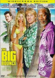 Big Bounce, The (Widescreen)