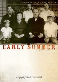 Early Summer: The Criterion Collection