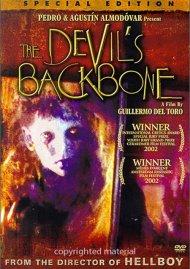 Devils Backbone, The: Special Edition
