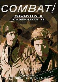 Combat!: Season 1 - Campaign 2