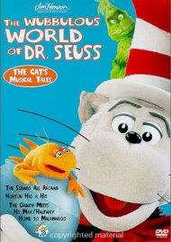 Wubbulous World Of Dr. Seuss, The: The Cats Musical Tales
