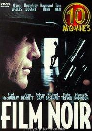 Film Noir: 10 Movie Set