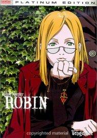 Witch Hunter Robin: Vengeance
