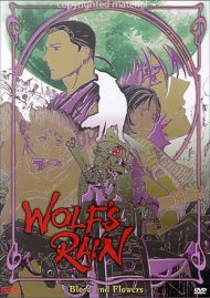 Wolfs Rain: Volume 2 - Blood And Flowers