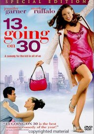 13 Going On 30: Special Edition