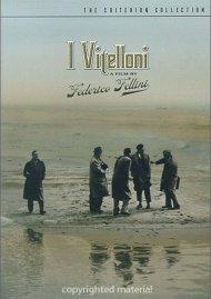 I Vitelloni: The Criterion Collection
