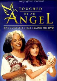 Touched By An Angel: The Complete First Season