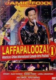 Laffapalooza!: Volume 1