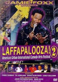 Laffapalooza!: Volume 2