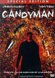 Candyman: Special Edition