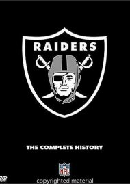 NFL History Of The Oakland Raiders