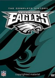 NFL History Of The Philadelphia Eagles