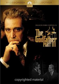 Godfather, The: Part III