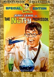 Nutty Professor, The: Special Collectors Edition