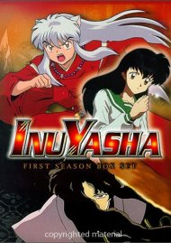 Inu-Yasha: First Season Box Set