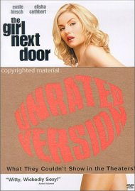 Girl Next Door, The: Unrated