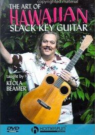 Keola Beamer: The Art Of Hawaiian Slack Key Guitar
