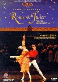 Romeo and Juliet (Kultur)