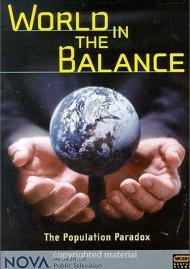 Nova:  World In The Balance