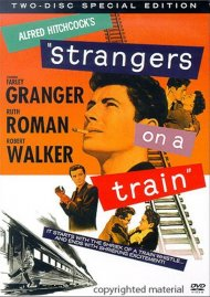 Strangers On A Train: Special Edition