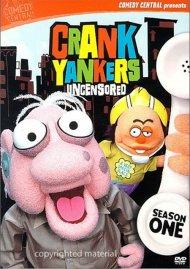 Crank Yankers: Season One - Uncensored