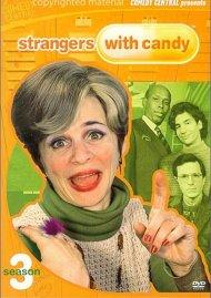 Strangers With Candy: Season Three