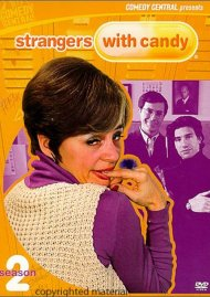 Strangers With Candy: Season Two
