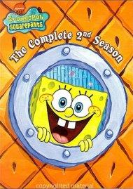 SpongeBob SquarePants: The Complete Second Season