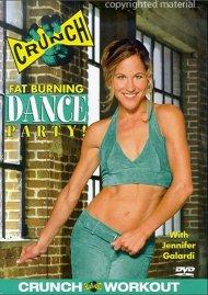 Crunch: Fat Burning Dance Party